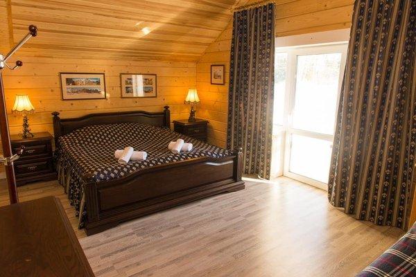 Парк-отель Прибрежный Ярбург - фото 1