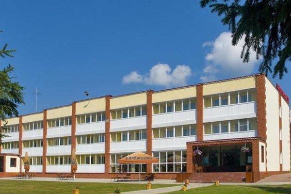 Парк-отель Прибрежный Ярбург - фото 17
