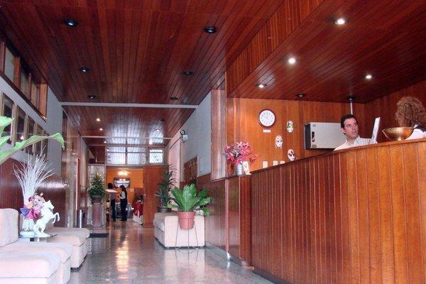 Hotel Melodia - фото 18