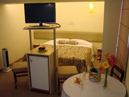 Hotel Melodia - фото 5