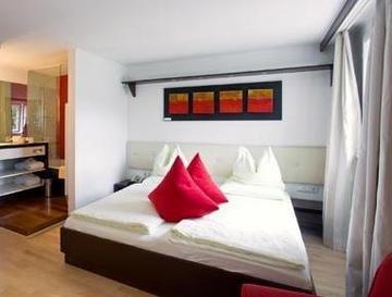 Hotel Rosenvilla - фото 1
