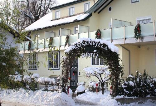 Hotel Rosenvilla - фото 21