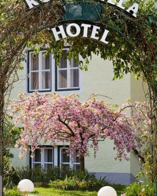 Hotel Rosenvilla - фото 22