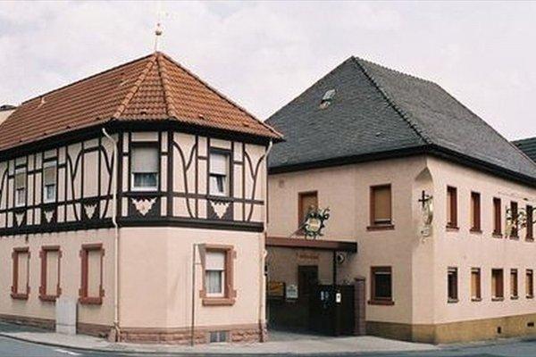 Гостиница «Krone», Драйайх