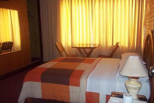 Hotel Excalibur - фото 4