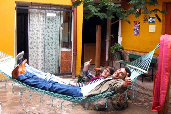 Pirwa Backpackers Colonial - фото 50