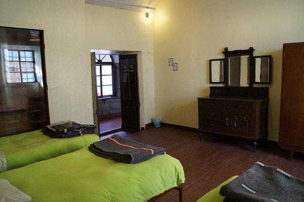 Pirwa Backpackers Colonial - фото 6