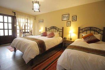 LLipimpac Guesthouse