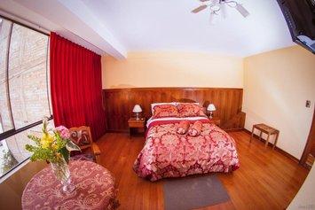Hotel El Ovalo Santa Mónica