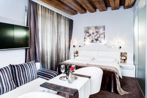 Hotel am Dom - фото 23