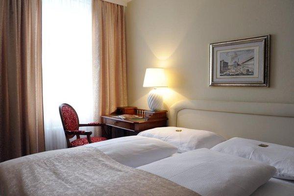 Hotel Vier Jahreszeiten Salzburg - фото 1