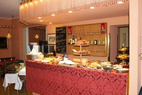 Hotel Vier Jahreszeiten Salzburg - фото 10