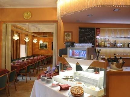 Hotel Vier Jahreszeiten Salzburg - фото 11