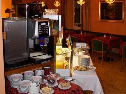 Hotel Vier Jahreszeiten Salzburg - фото 14