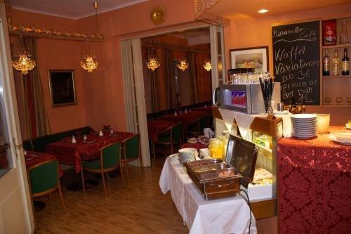 Hotel Vier Jahreszeiten Salzburg - фото 16