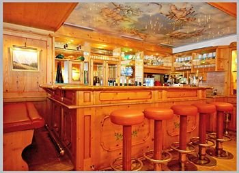 Hotel Vier Jahreszeiten Salzburg - фото 19
