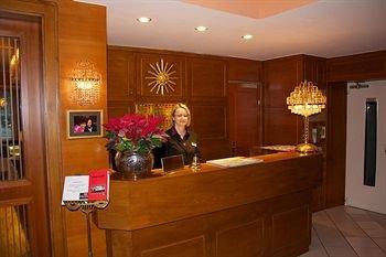 Hotel Vier Jahreszeiten Salzburg - фото 20