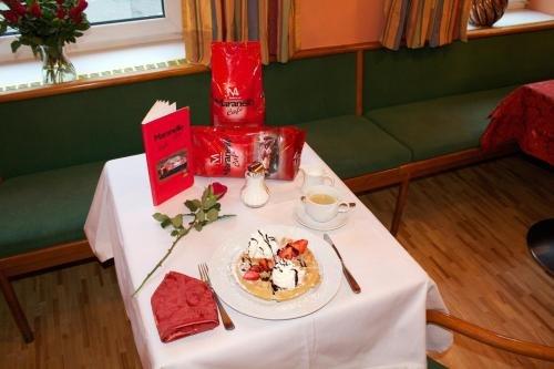 Hotel Vier Jahreszeiten Salzburg - фото 3