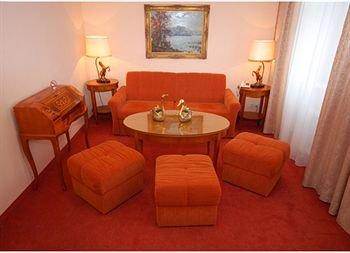 Hotel Vier Jahreszeiten Salzburg - фото 4