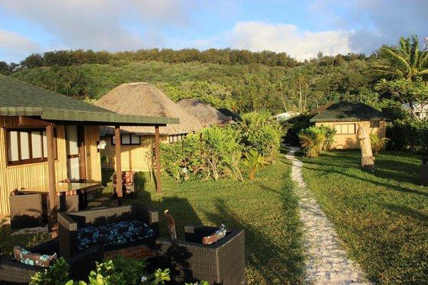 Bora Bora Eco Lodge - фото 45