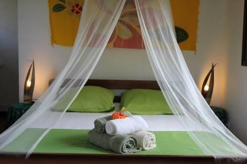 Bora Bora Eco Lodge - фото 1