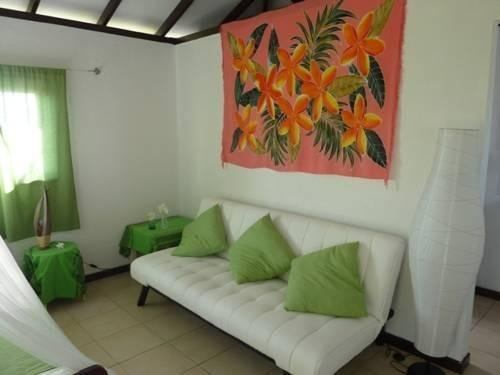 Bora Bora Eco Lodge - фото 10