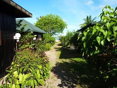Bora Bora Eco Lodge - фото 16