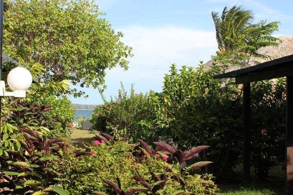 Bora Bora Eco Lodge - фото 17