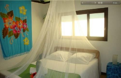 Bora Bora Eco Lodge - фото 2