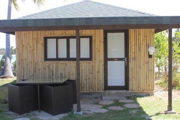 Bora Bora Eco Lodge - фото 23