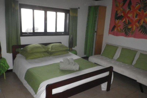 Bora Bora Eco Lodge - фото 5