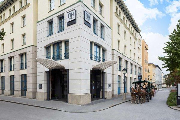NH Salzburg City - фото 23