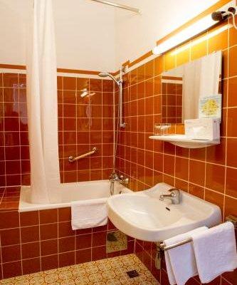 Hotel Hohenstauffen - фото 12