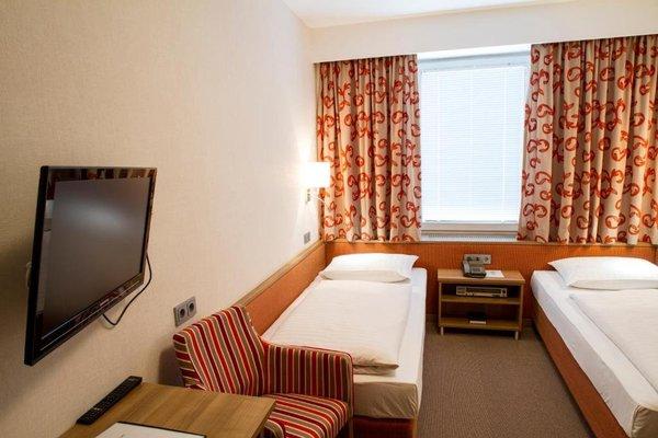 Hotel Hohenstauffen - фото 2