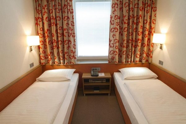 Hotel Hohenstauffen - фото 3