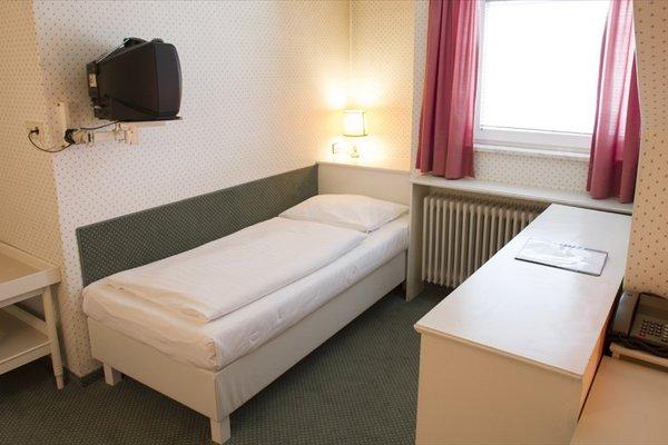 Hotel Hohenstauffen - фото 4