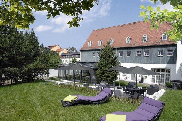 Hotel Maucksches Gut - фото 10