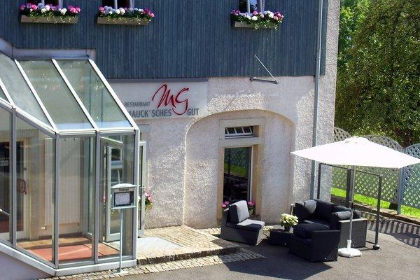 Hotel Maucksches Gut - фото 11