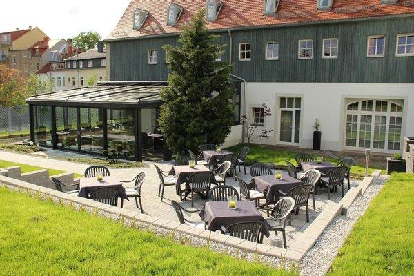 Hotel Maucksches Gut - фото 12
