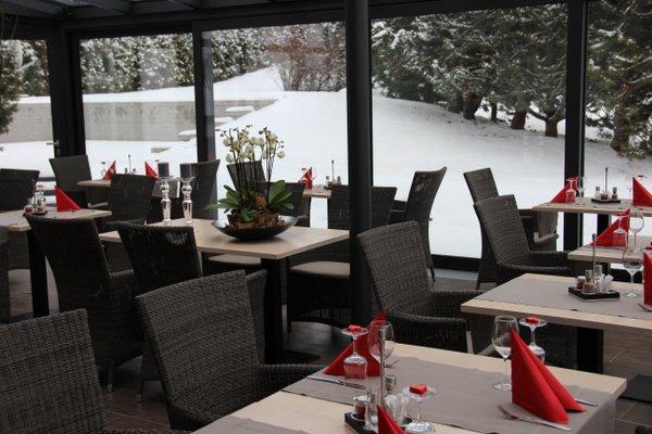 Hotel Maucksches Gut - фото 5