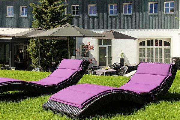 Hotel Maucksches Gut - фото 8
