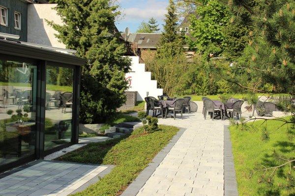 Hotel Maucksches Gut - фото 9