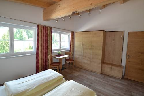 Jugendhotel Angerhof - фото 50