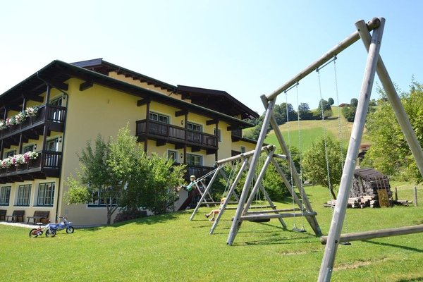 Jugendhotel Angerhof - фото 21
