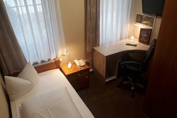 Hotel am Berg - фото 50