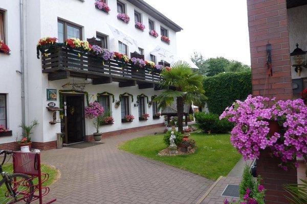 Hotel am Berg - фото 21