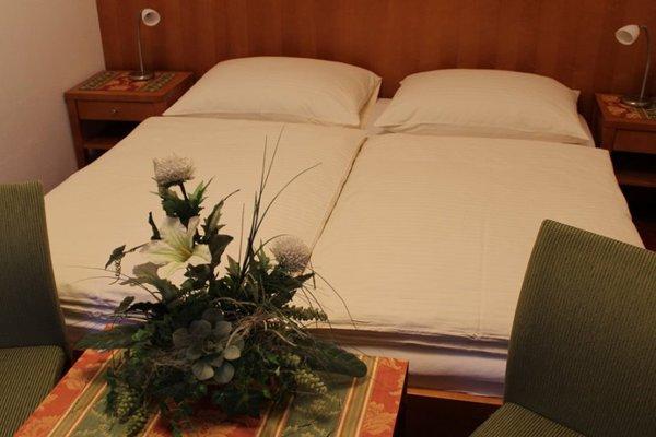 Airporthotel Salzburg - Hotel am Salzburg Airport - фото 3