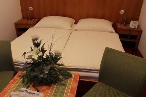 Airporthotel Salzburg - Hotel am Salzburg Airport - фото 4