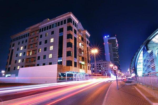 Pride Hotel Apartments - фото 15