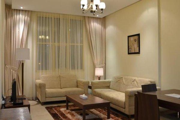 Pride Hotel Apartments - фото 7